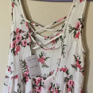 Free People dress tunic top American Eagle Pac Sun